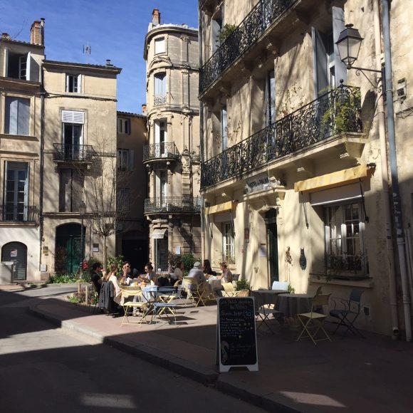 Hébergement chez l'habitant Montpellier
