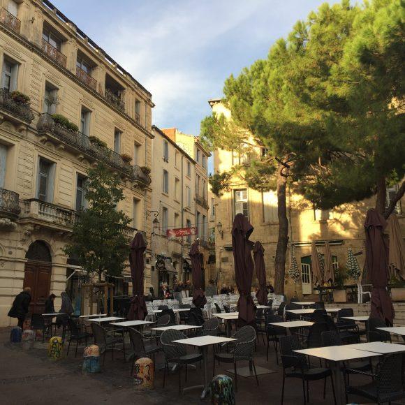Hébergement en famille à Montpellier