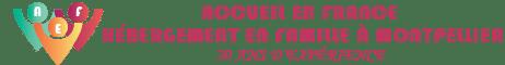 AEF - Hébergement chez l'habitant à Montpellier