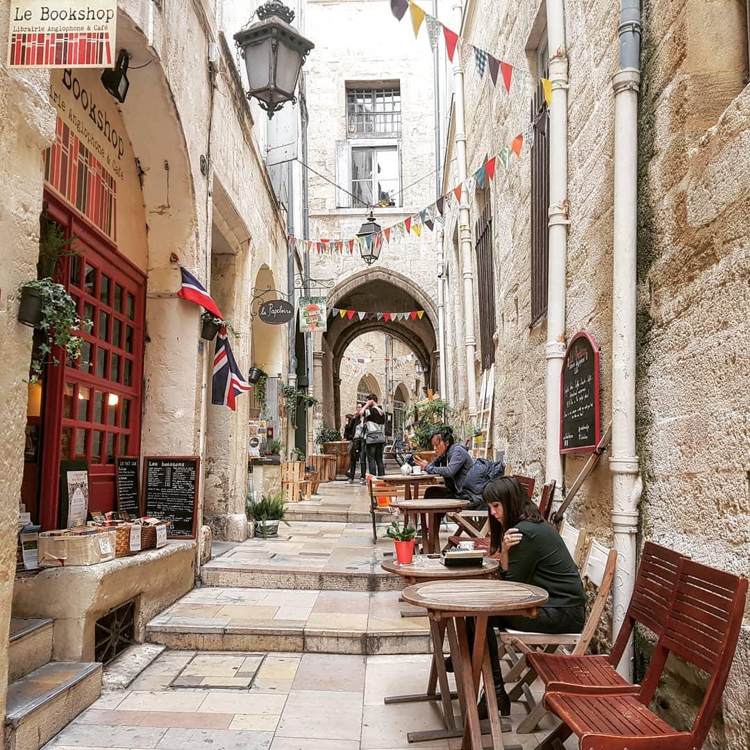 logement étudiant à Montpellier location chambre